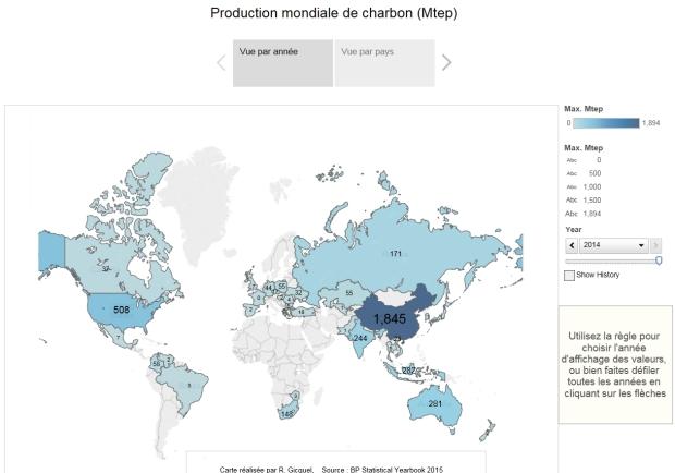 Cours en ligne et simulateur de thermodynamique appliqu e for Gaz naturel dans le monde